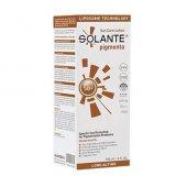 Solante Pigmenta Güneş Koruyucu Losyon 150ml...