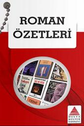 Roman Özetleri Kartları Delta Kültür Basım Yayın