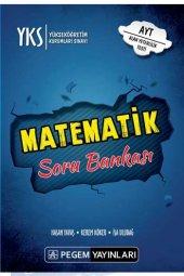 Ayt Matematik Soru Bankası Pegem A Yayıncılık