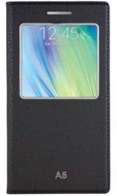 Samsung Galaxy A7 2015 Dolce Kapaklı Kılıf
