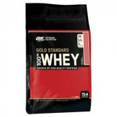 Optimum Gold Standard Whey 4540 Gr