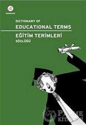 Dictionary Of Educational Terms Eğitim Terimleri Sözlüğü Redhouse
