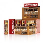 Nutrend L Carnitine Shot 3000 Mg 20 Ampül