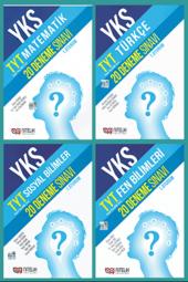 Nitelik Tyt Matematik, Türkçe, Sosyal Bilgiler, Fen Bilimleri
