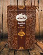 Hünkar Osmanlı Kahvesi 200gr 5 Paket (1kg)