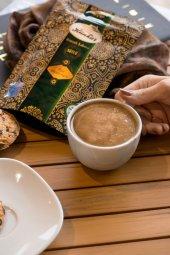 Hünkar Sütlü Toz Menenğiç Kahvesi 200gr 4 Paket (800gr)