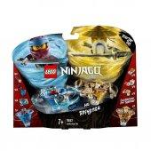 Lego Ninjago Spinjitzu Nya Whu 70663 Bj 70lsl70663