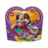 Lego Friends Andreanın Sevgi Kutusu 41354 Bj 70lgf41354