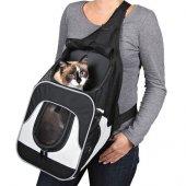 Kedi Köpek Taşıma Sırt Çantası 30*33*26 Cm