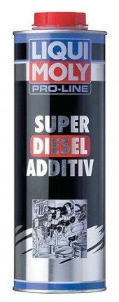 Liqui Moly Süper Dizel Additiv Enjektör Temizleyici Yakıt Katkısı 1lt 5176