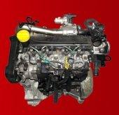 Oek 8201229920 Daci Logan, Sandero, Duster 1.4 1.6 16v K4m 842 Komple Motor 2010 Üzeri