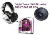 Sonıcgear Hp600 Superbass Video Music Kulaklık