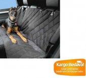 Araba Oto Kılıfı Arka Koltuk Kedi Köpek Koltuk Kılıfı Araç İçi Şilte