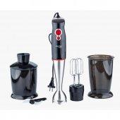 Awox Barmix Blender Seti Mutfak Robotu Blender Doğrayıcı Mikser