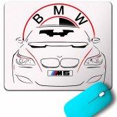Bmw M Power M Sport M5 E60 E30 E39 E46 F10 E92 Mouse Pad
