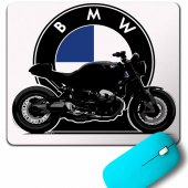 Bmw R1200gs R 1200 Gs Motosiklet Motocycle Mouse Pad