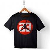 Aır Mıchael Jordan 23 Flıght Çocuk Tişört