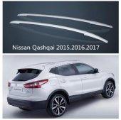 Nissan Qashqai Port Bagaj Tavan Çıtası Oem 2014+