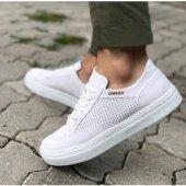Marqe 2019 Yaz Sezon Erkek Ayakkabı Beyaz M95
