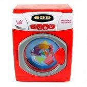Oyuncak Gerçekci Çamaşır Makinesi