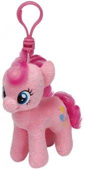 Ty My Little Pony Pinkie Pie Peluş Anahtarlık