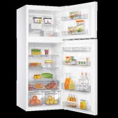 Vestel Eko Nf450 A+ Çift Kapılı No Frost Buzdolabı