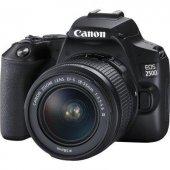 Canon Eos 250d 18 55mm Dc Iıı Dslr Fotoğraf Makinesi