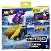 Nerf Nitro Engel Ve Araç Seti E1762