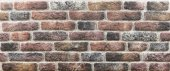 651 214 Tuğla Dokulu Strafor Duvar Paneli