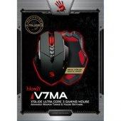 Bloody V7ma Hd Optik Core3 Aktif 3200cpı