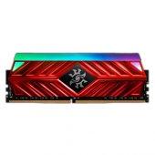 Xpg Ddr4 3200 8gb Rgb D41 Ax4u320038g16 Sr41 Red