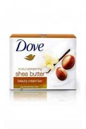 Dove Cream Bar Shea Butter 100 Gr