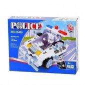 Lego Police 23406 114 Parça Lego Seti Polis Aracı...
