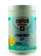 Zurich Aptani Milch Cat Kedi Süt Tozu 200 Gr Skt 03 2022