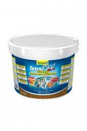 Tetra Pro Energy Crips Kova Balık Yemi 10 Lt 2100 Gr