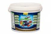 Tetra Pro Algae Nutrition Premium Kova Balık Yemi 10 Lt 1900 Gr