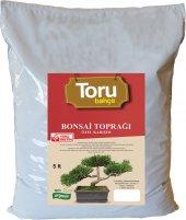 Bonsai Toprağı Zenginleştirilmiş 5 Lt