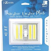 Night Light Plus 480 Lumens Led Gece Lambası