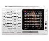 Technomax Tm 6600 10 Band Dünya Radyosu