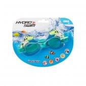 Bestwam Hydro Swim Çocuk Deniz Gözlüğü Timsah