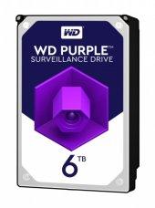 Wd 6tb Purple 3,5