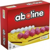 Aboline (Abolone) Akıl Oyunu