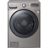 Lg F2k2chk2t 1100 Devir Gri 17 Kg 10 Kg Kurutmalı Çamaşır Makinası