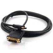 Dark Dxhdmıl180 1.8m 24+1 Dvı To Hdmı Kablo