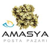 Taşova Çiçek Bamya (100 Gr) Amasya Posta Pazarı