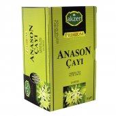 Akzer Premium Anason Çayı 20 Poşet