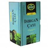 Akzer Premium Isırgan Çayı 20 Poşet