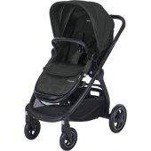 Maxi Cosi Adorra Bebek Arabası Nomad Black