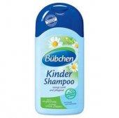 Bübchen Bebek Şampuanı 400ml (Kinder Shampoo) 7613...