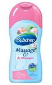 Bübchen Çatlak Önleyici Masaj Yağı (Massage Öl) 20...